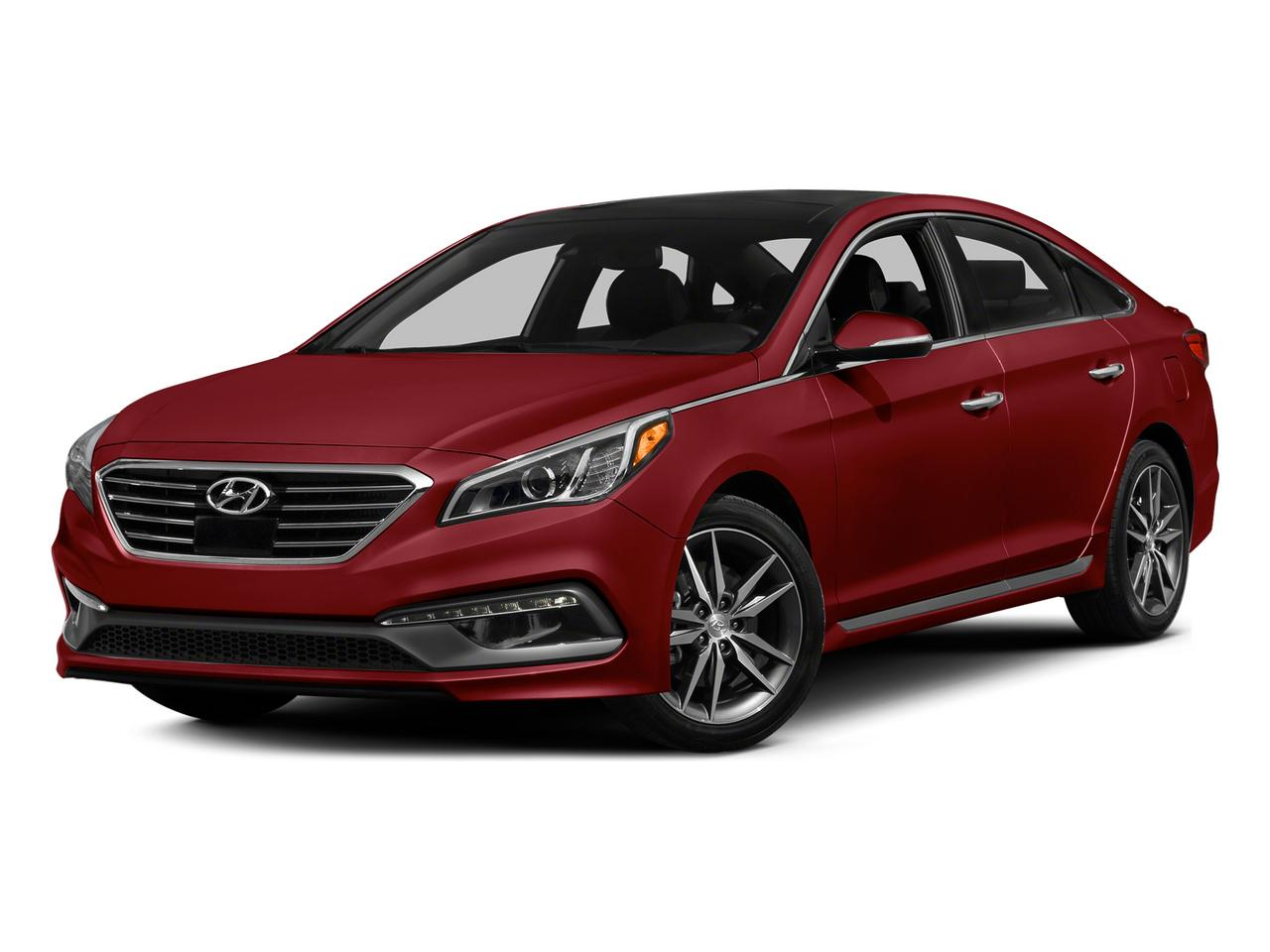 2015 Hyundai Sonata Vehicle Photo in Austin, TX 78759