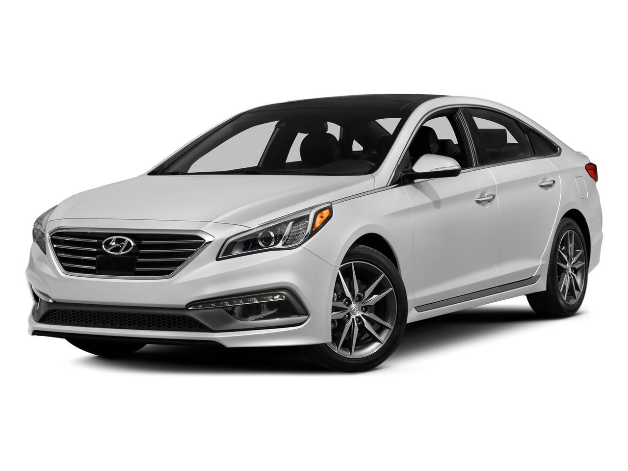 2015 Hyundai Sonata Vehicle Photo in Colorado Springs, CO 80905