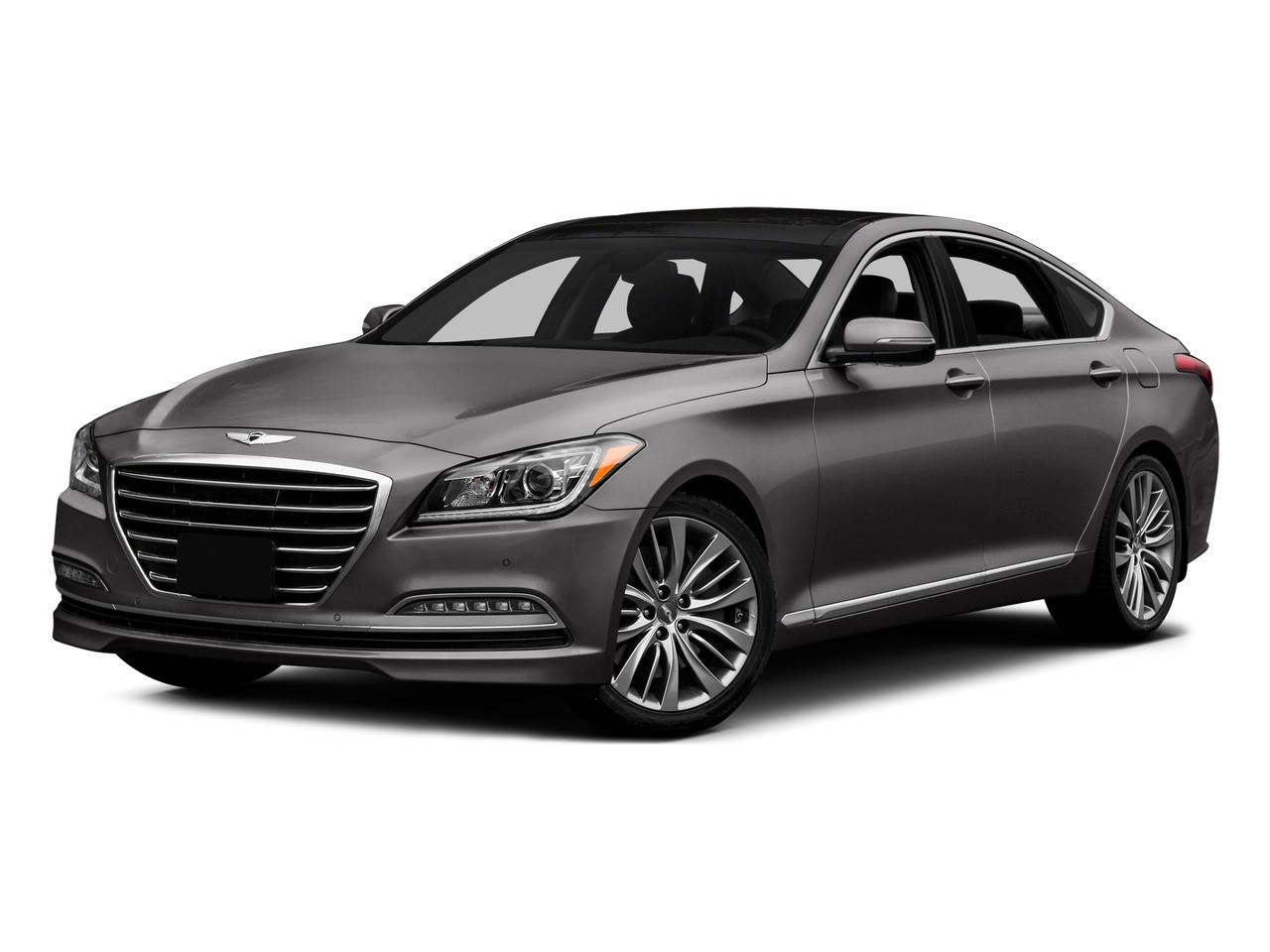2015 Hyundai Genesis Vehicle Photo in Quakertown, PA 18951