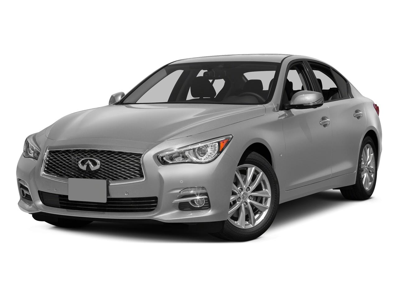 2015 INFINITI Q50 Vehicle Photo in Lake Bluff, IL 60044