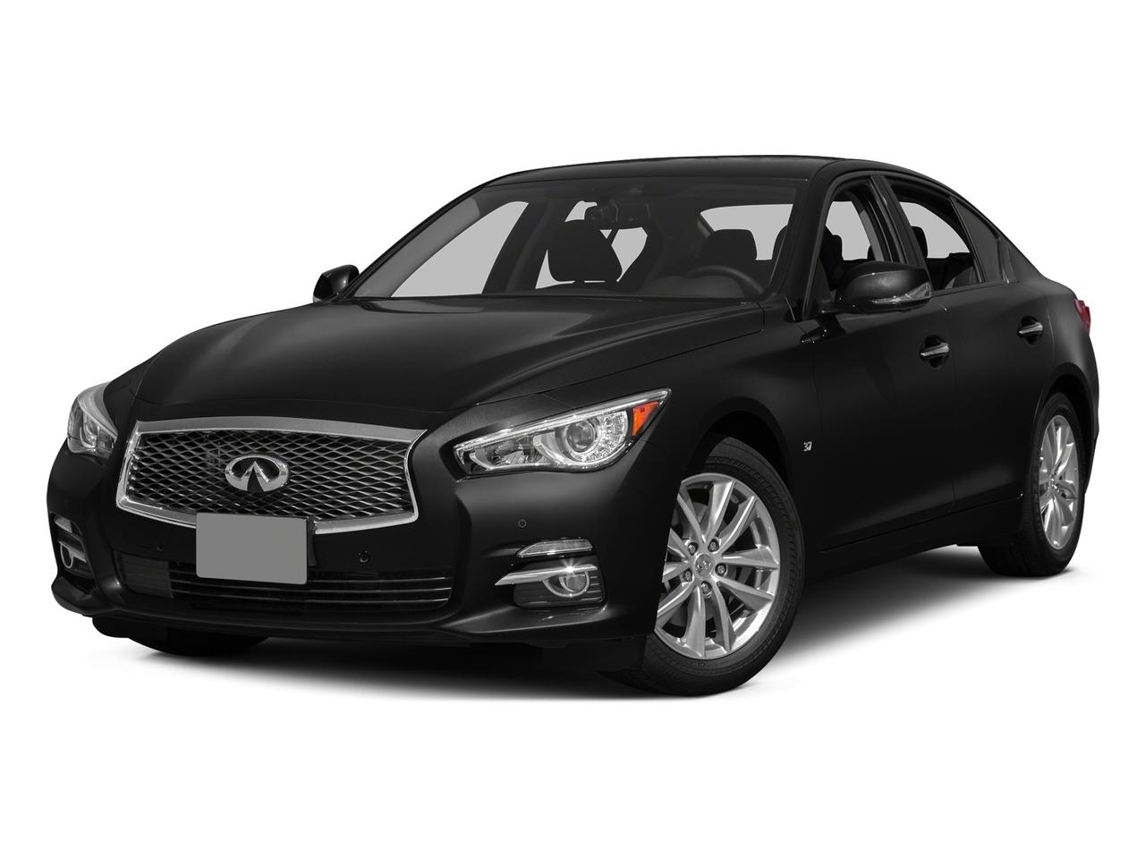 2015 INFINITI Q50 Vehicle Photo in Lafayette, LA 70503