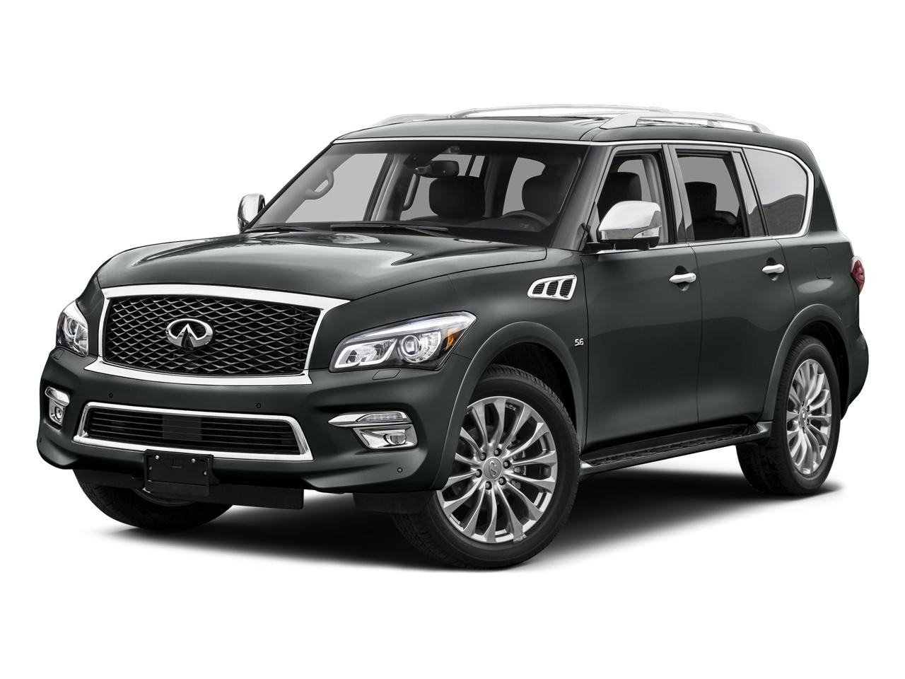 2015 INFINITI QX80 Vehicle Photo in Baton Rouge, LA 70809