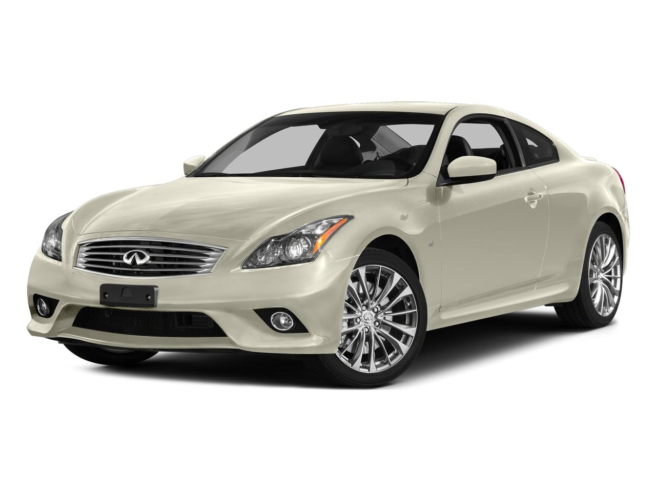 2015 INFINITI Q60 Vehicle Photo in Trevose, PA 19053