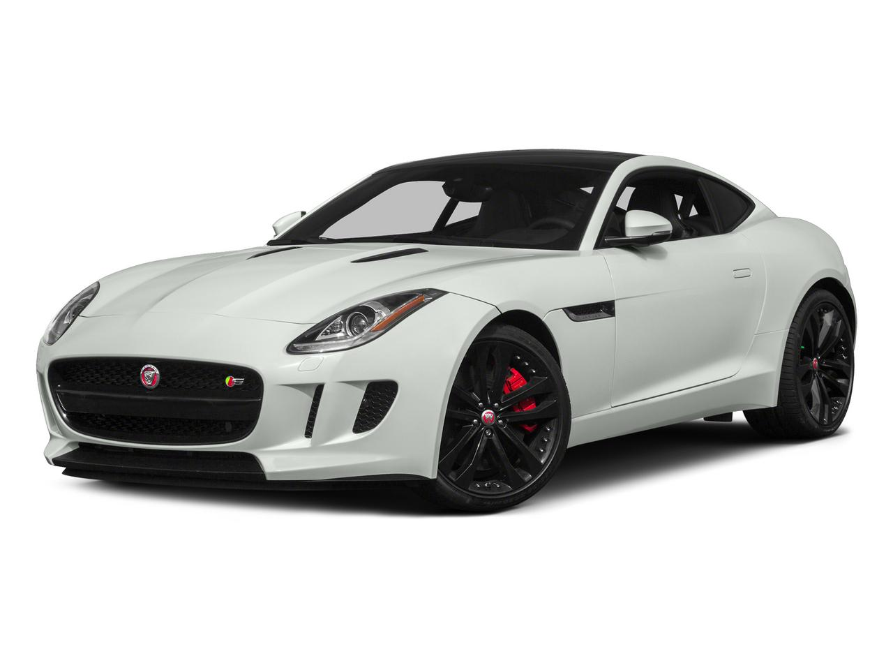 2015 Jaguar F-TYPE Vehicle Photo in Melbourne, FL 32901
