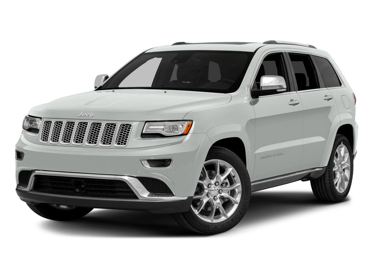 2015 Jeep Grand Cherokee Vehicle Photo in Wilmington, NC 28403