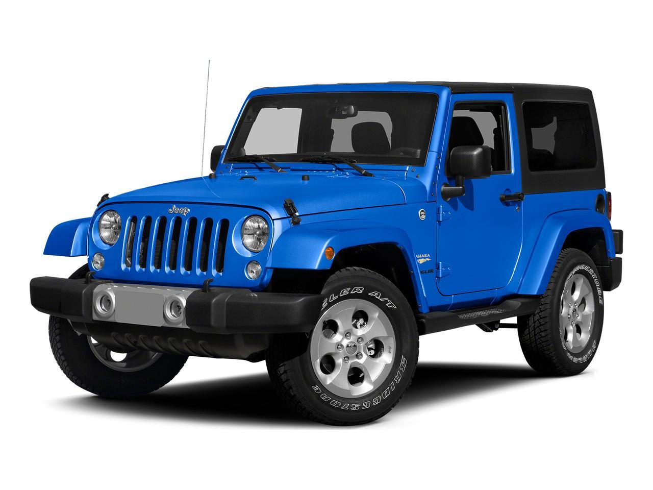 2015 Jeep Wrangler Vehicle Photo in Denver, CO 80123