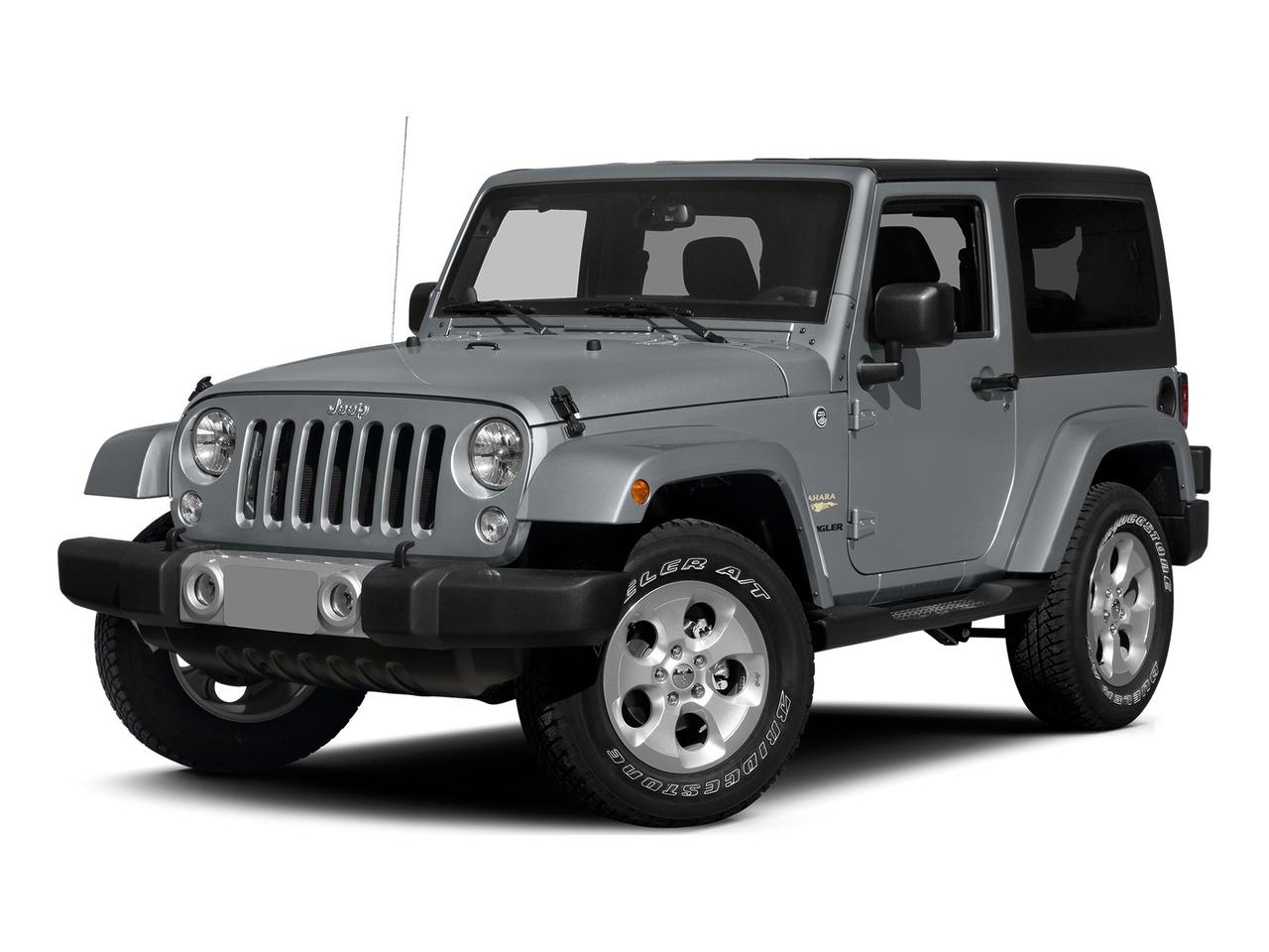 2015 Jeep Wrangler Vehicle Photo in Milton, FL 32570