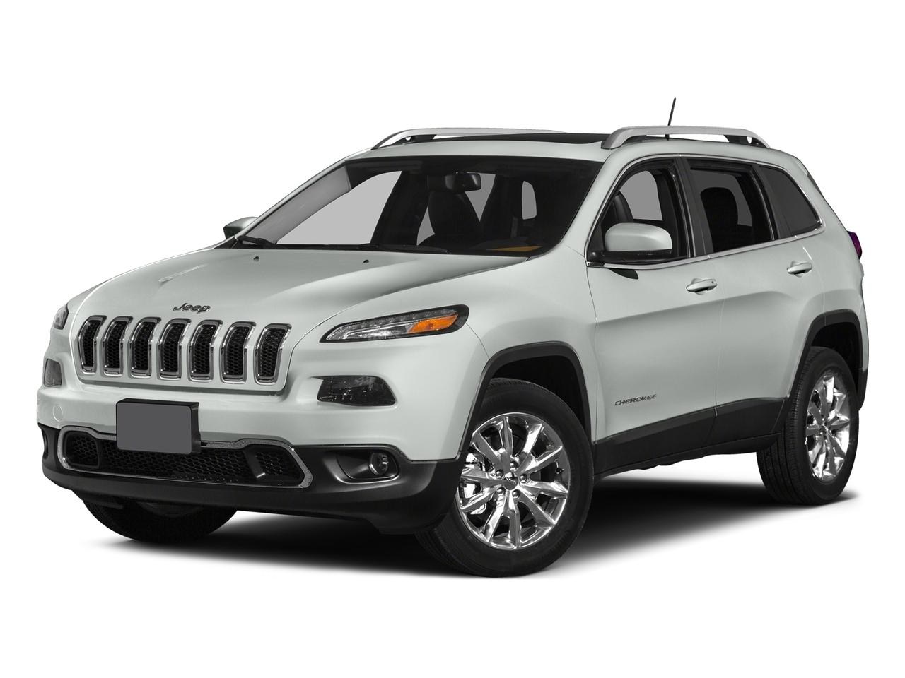 2015 Jeep Cherokee Vehicle Photo in Lafayette, LA 70503