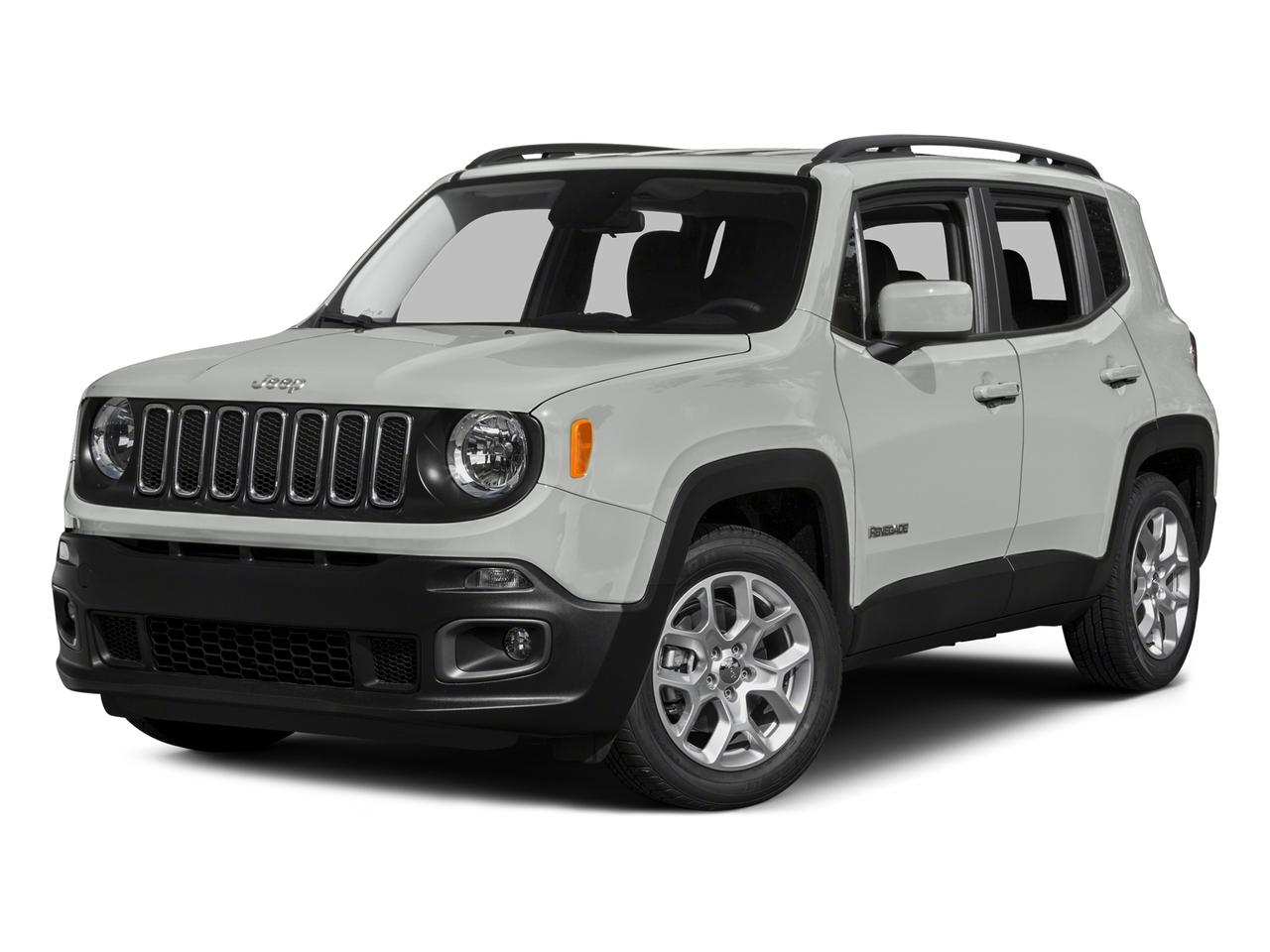 2015 Jeep Renegade Vehicle Photo in Williamsville, NY 14221