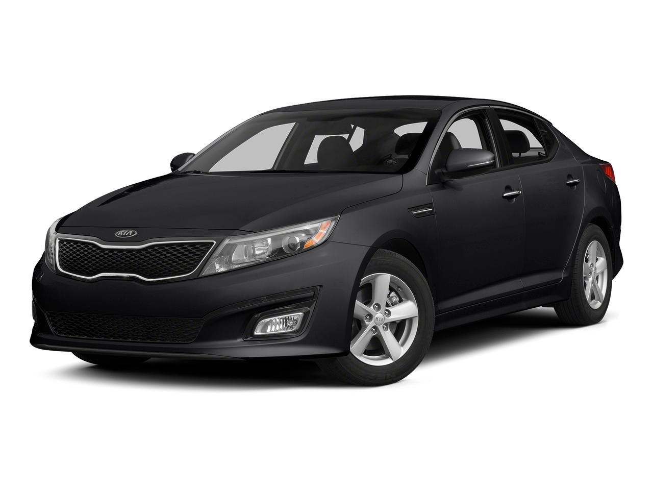 2015 Kia Optima Vehicle Photo in Portland, OR 97225