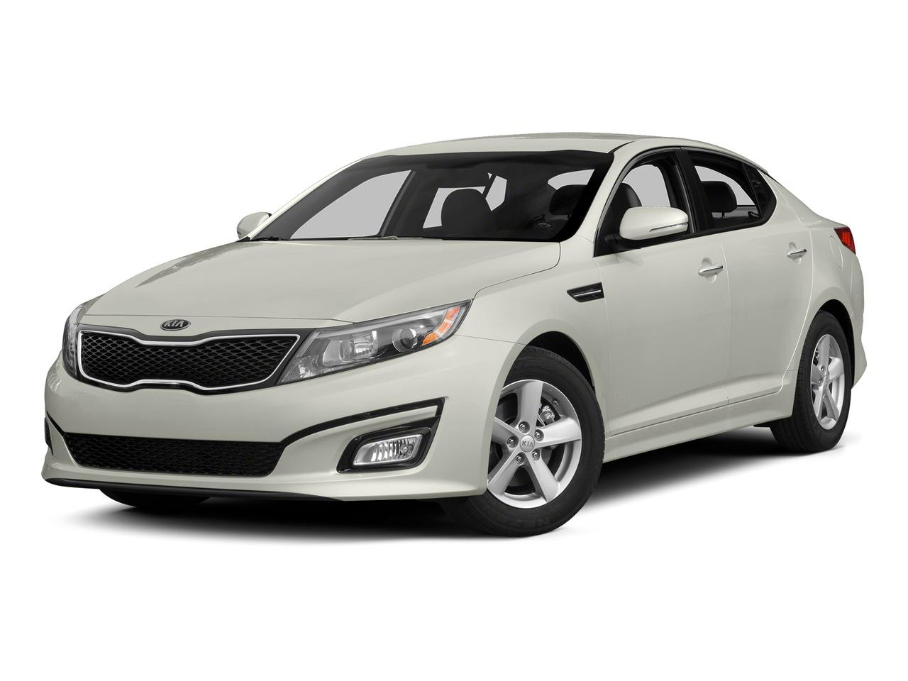 2015 Kia Optima Vehicle Photo in Mission, TX 78572