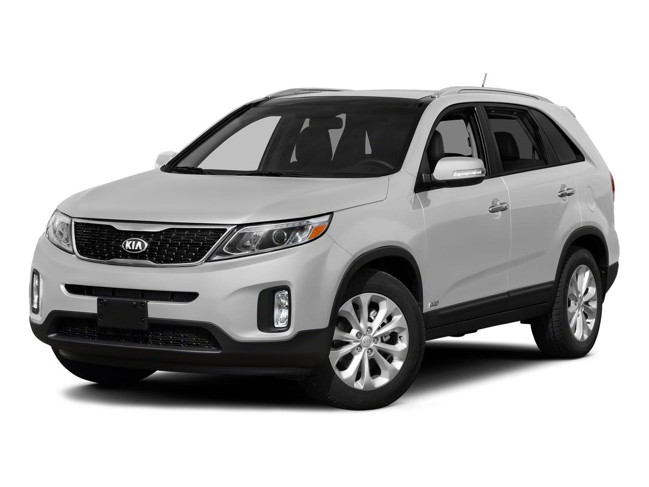 2015 Kia Sorento Vehicle Photo in Richmond, TX 77469