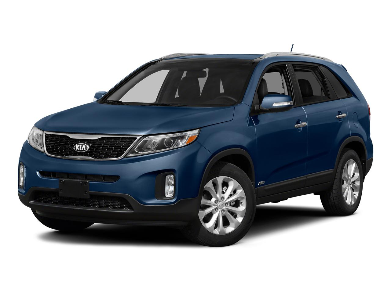 2015 Kia Sorento Vehicle Photo in Concord, NC 28027