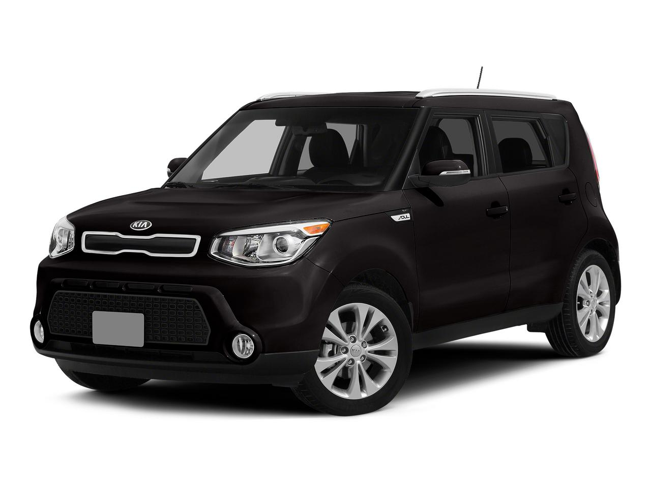 2015 Kia Soul Vehicle Photo in Shreveport, LA 71105