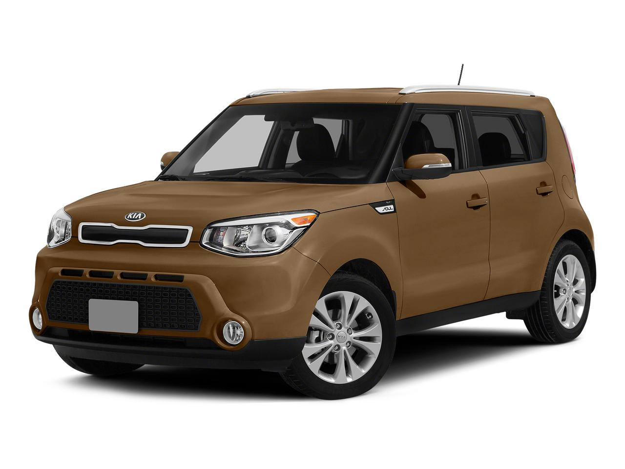 2015 Kia Soul Vehicle Photo in Portland, OR 97225