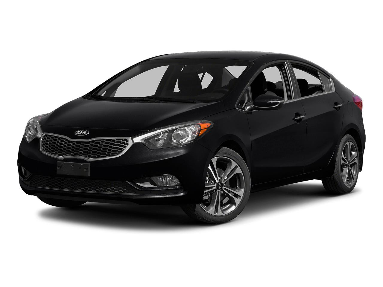 2015 Kia Forte Vehicle Photo in MERRIAM, KS 66202