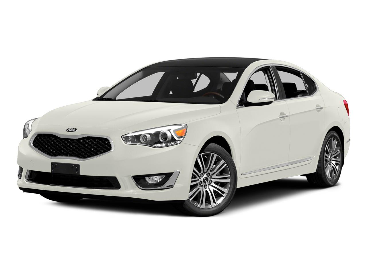 2015 Kia Cadenza Vehicle Photo in New Castle, DE 19720