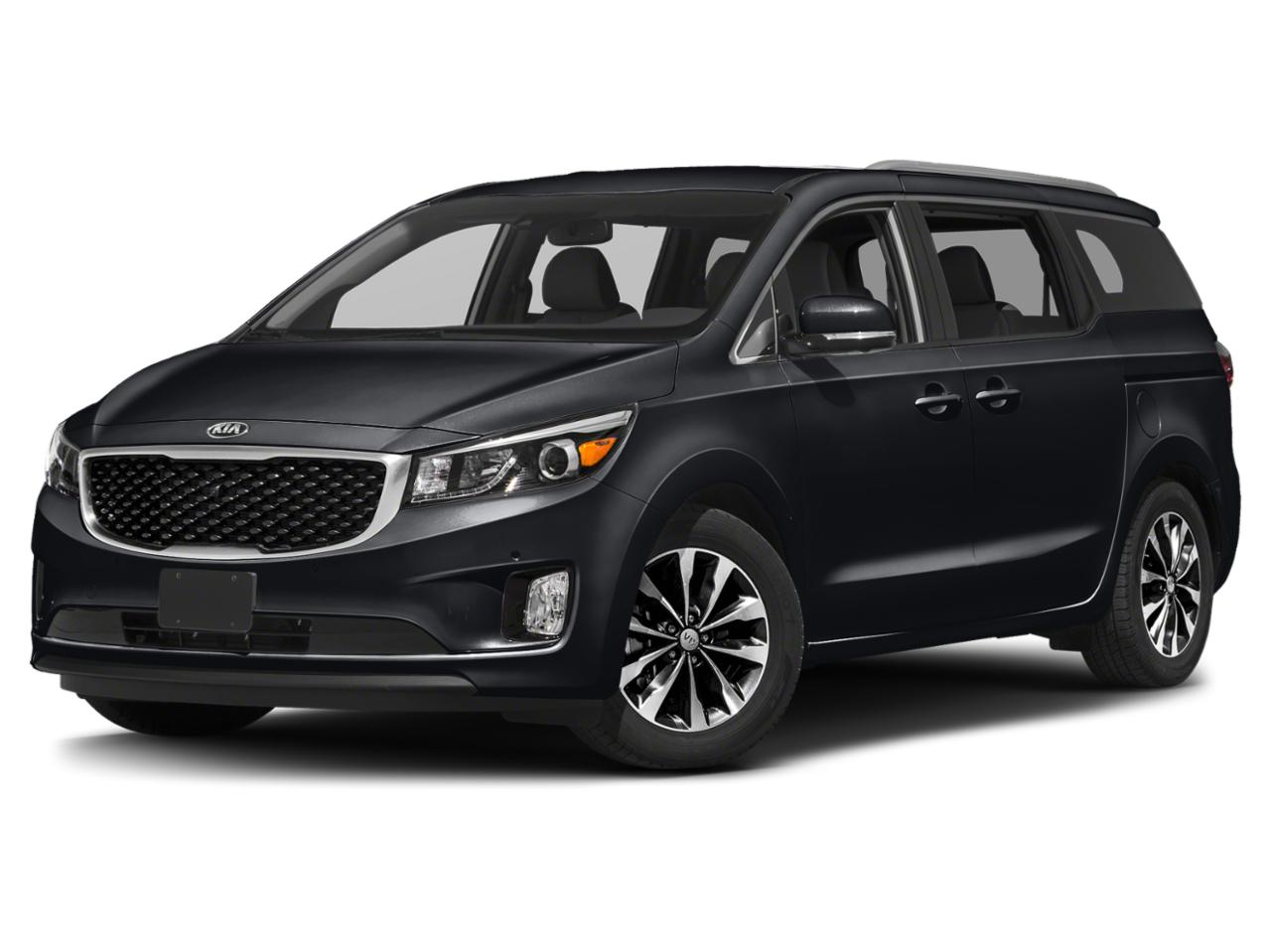2015 Kia Sedona Vehicle Photo in Portland, OR 97225