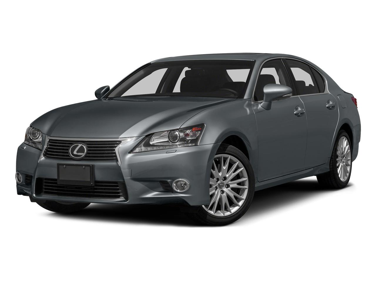 2015 Lexus GS 350 Vehicle Photo in Bowie, MD 20716