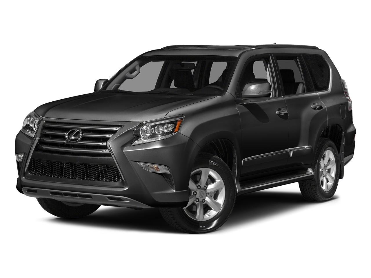 2015 Lexus GX 460 Vehicle Photo in Houston, TX 77546