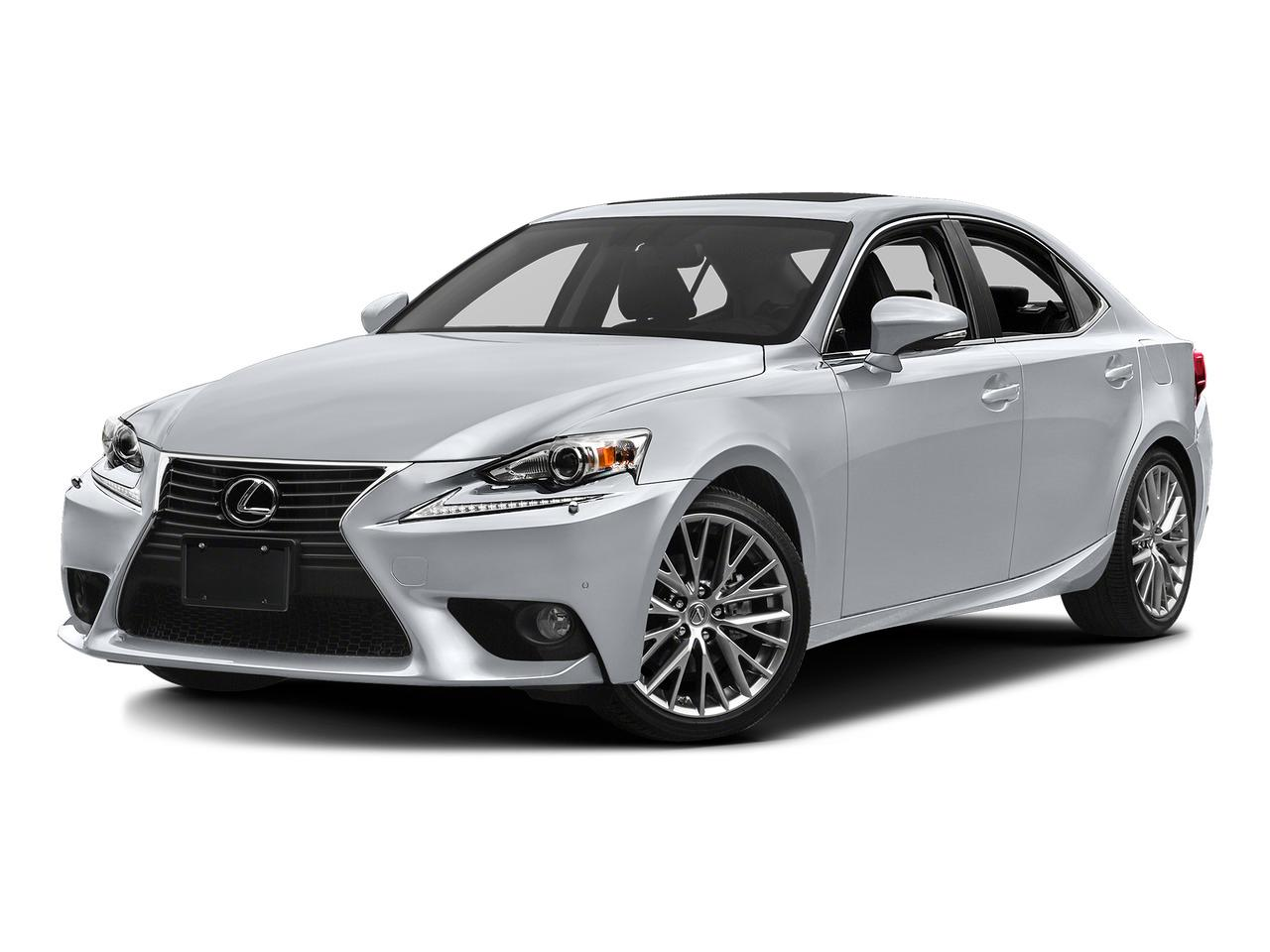 2015 Lexus IS 250 Vehicle Photo in Johnson City, TN 37601