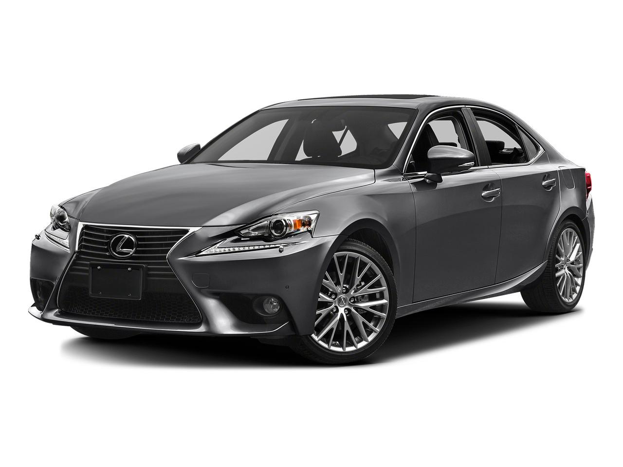 2015 Lexus IS 250 Vehicle Photo in Portland, OR 97225