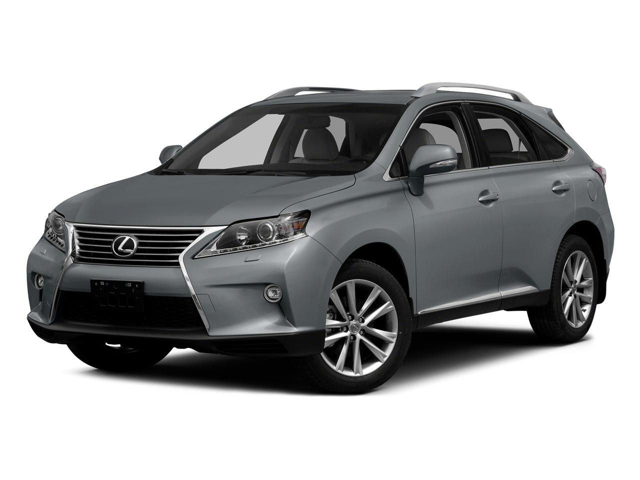 2015 Lexus RX 350 Vehicle Photo in Lafayette, LA 70503