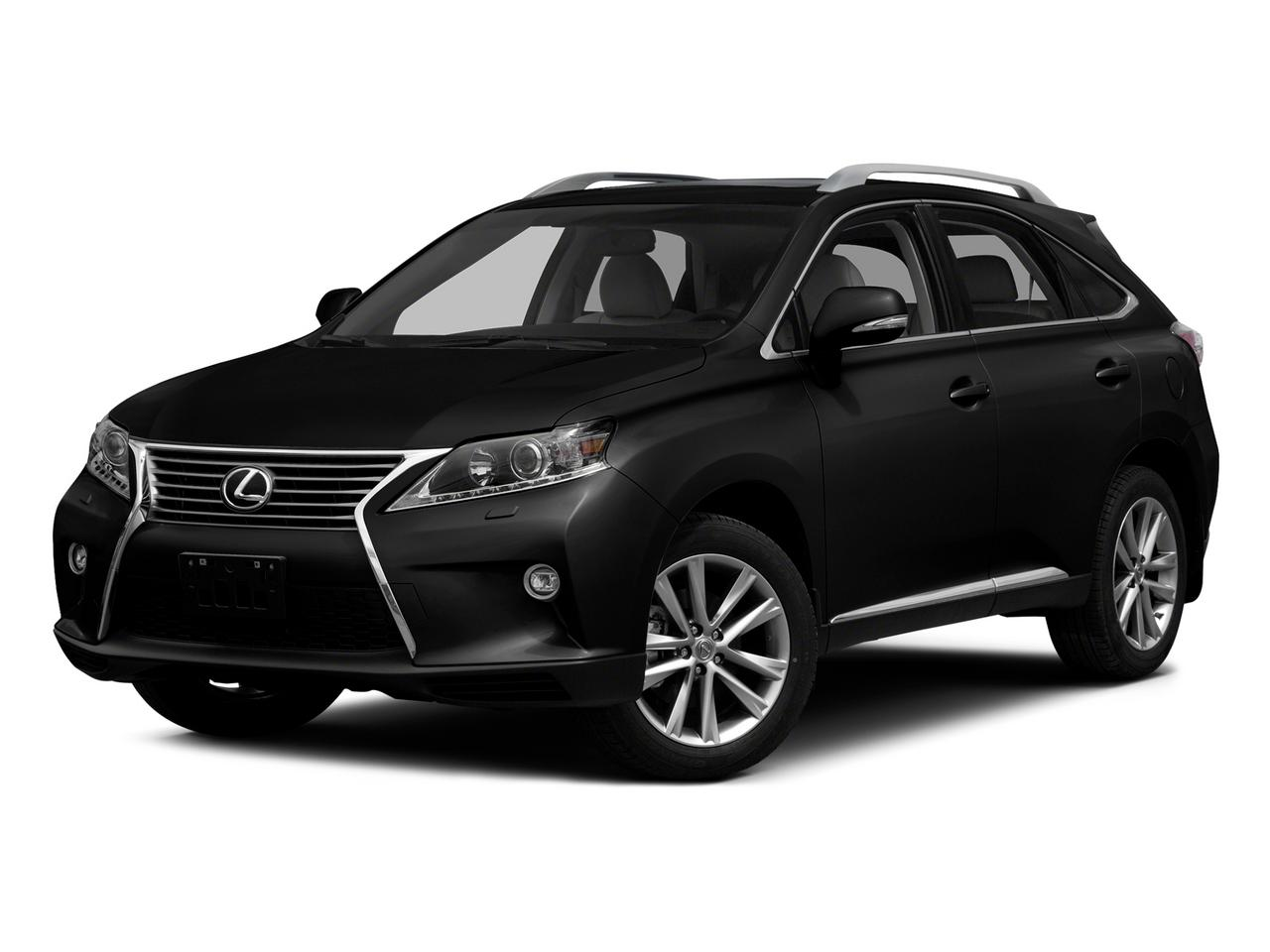 2015 Lexus RX 350 Vehicle Photo in Baton Rouge, LA 70806