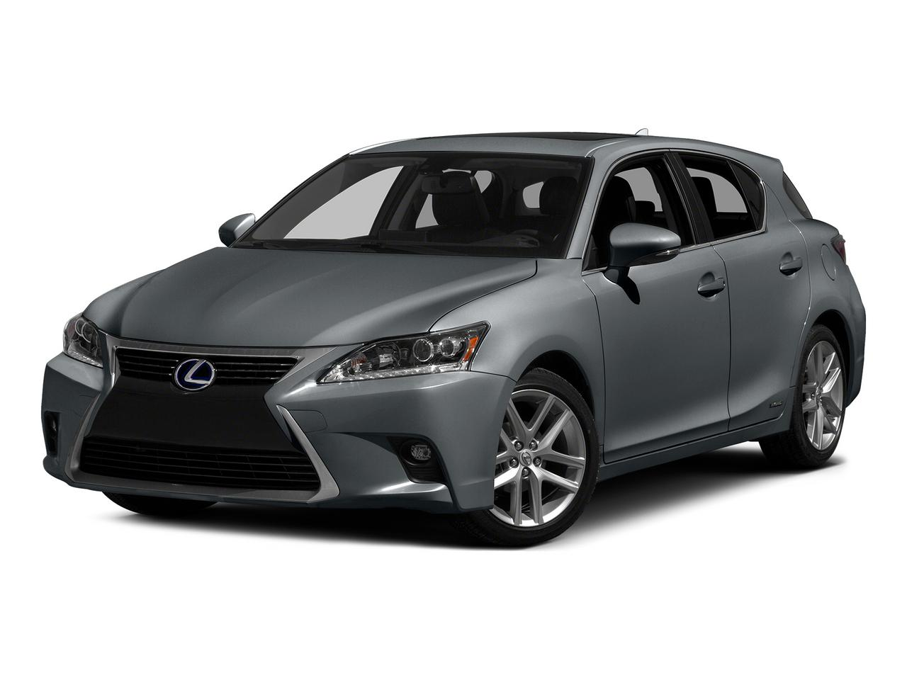 2015 Lexus CT 200h Vehicle Photo in Prince Frederick, MD 20678