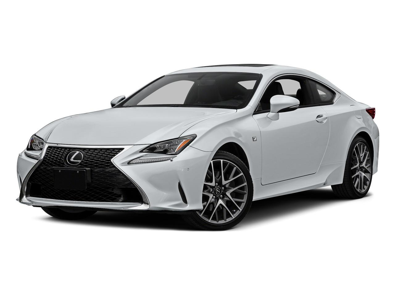 2015 Lexus RC 350 Vehicle Photo in Fort Worth, TX 76116