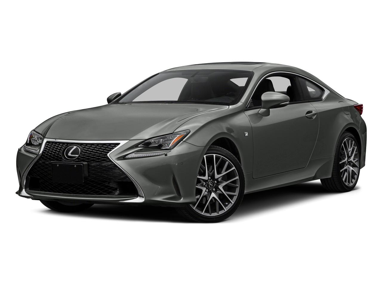 2015 Lexus RC 350 Vehicle Photo in Portland, OR 97225