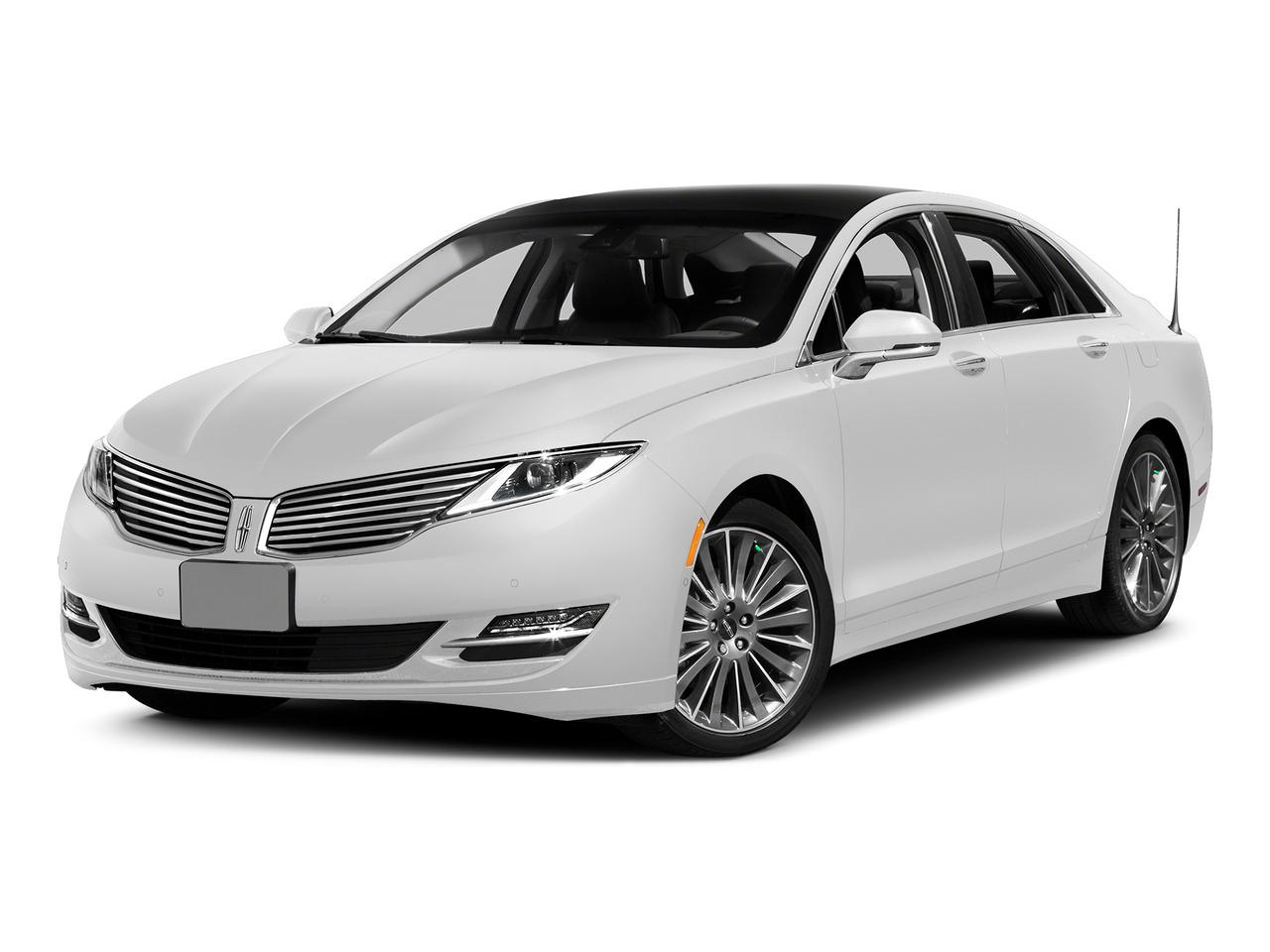 2015 LINCOLN MKZ Vehicle Photo in Beaufort, SC 29906