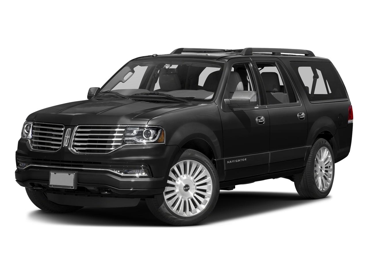 2015 LINCOLN Navigator L Vehicle Photo in Portland, OR 97225