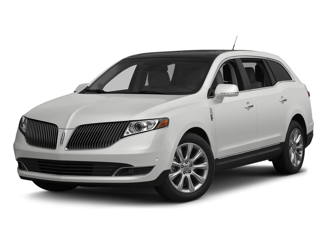 2015 LINCOLN MKT Vehicle Photo in Milford, OH 45150