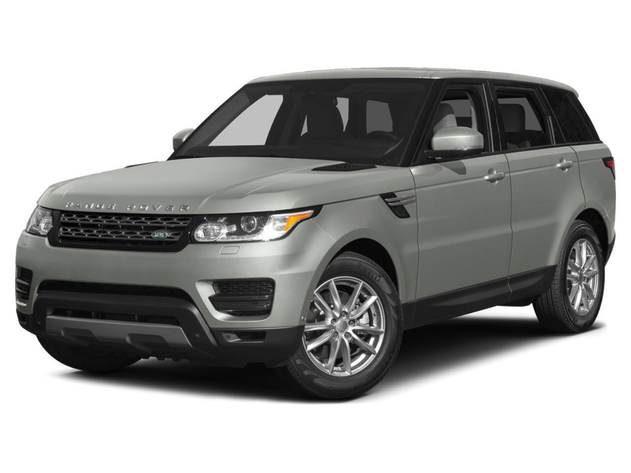 2015 Land Rover Range Rover Sport Vehicle Photo in Ocala, FL 34474