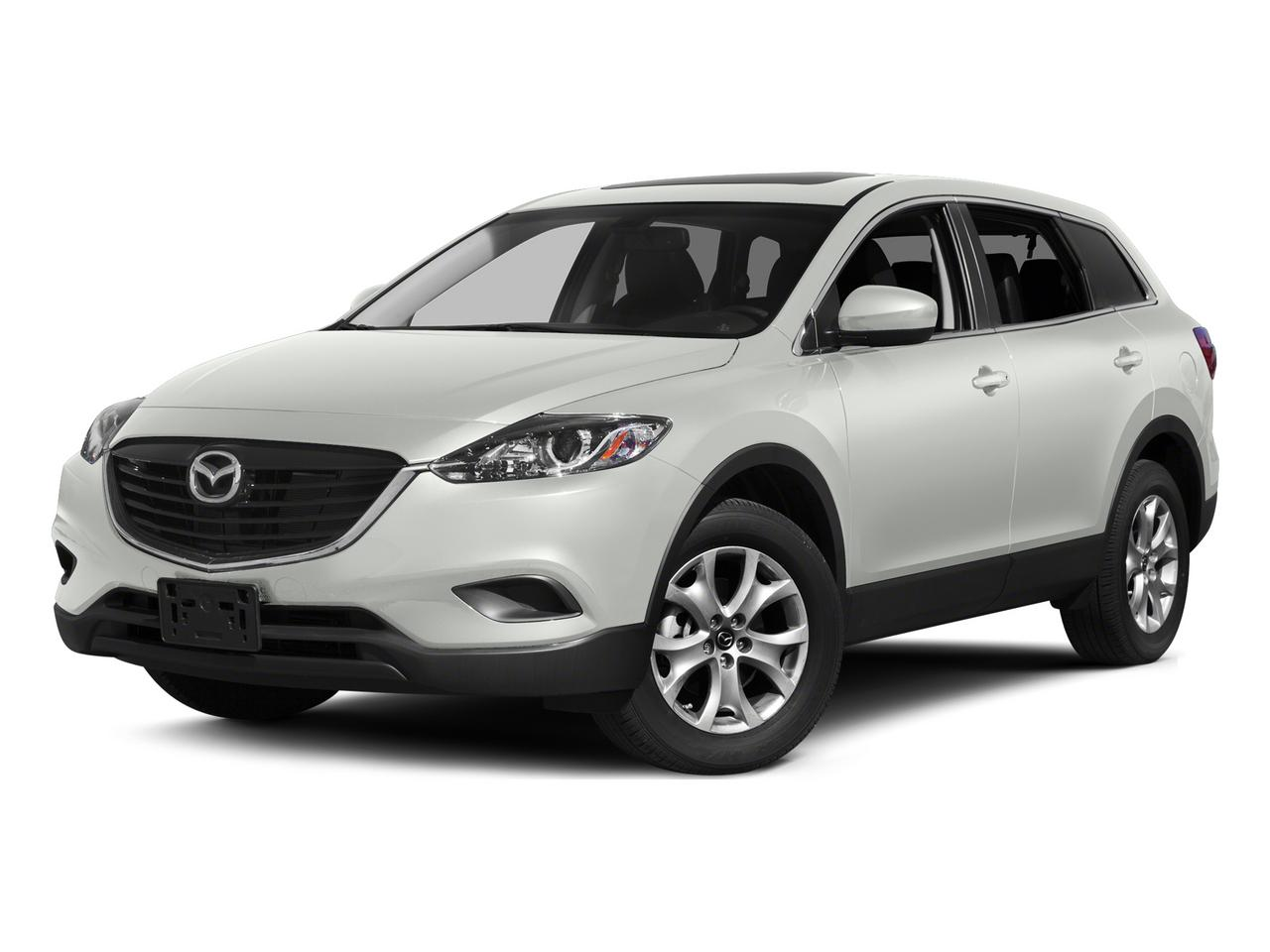 2015 Mazda CX-9 Vehicle Photo in Rockville, MD 20852