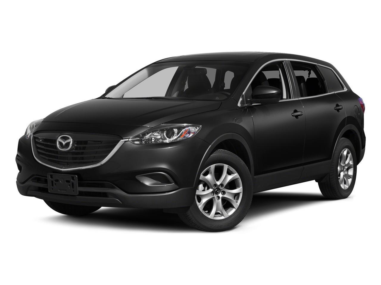 2015 Mazda CX-9 Vehicle Photo in Cary, NC 27511