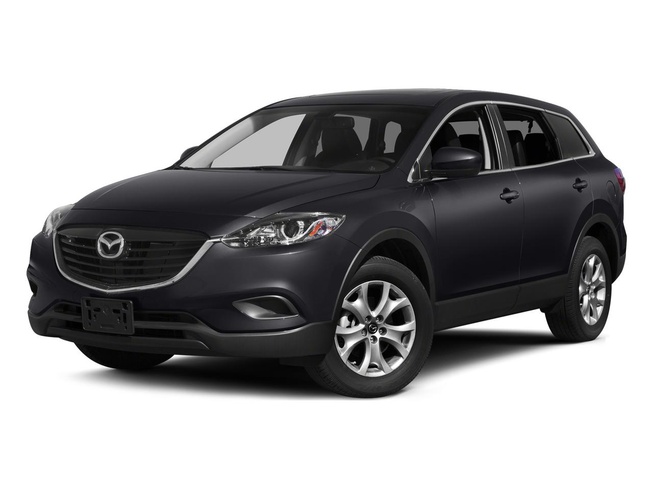 2015 Mazda CX-9 Vehicle Photo in Buford, GA 30519