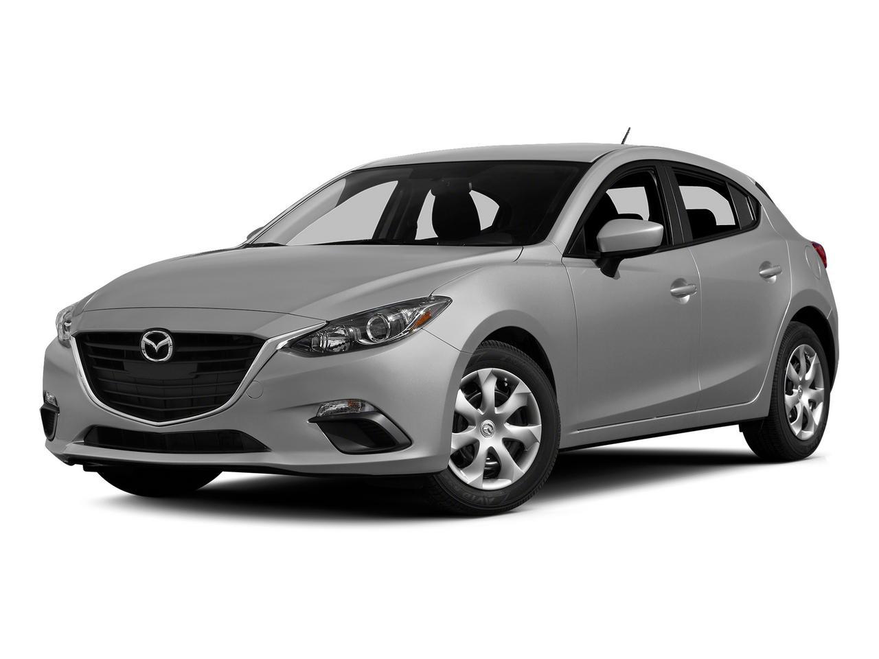 2015 Mazda Mazda3 Vehicle Photo in Pleasanton, CA 94588