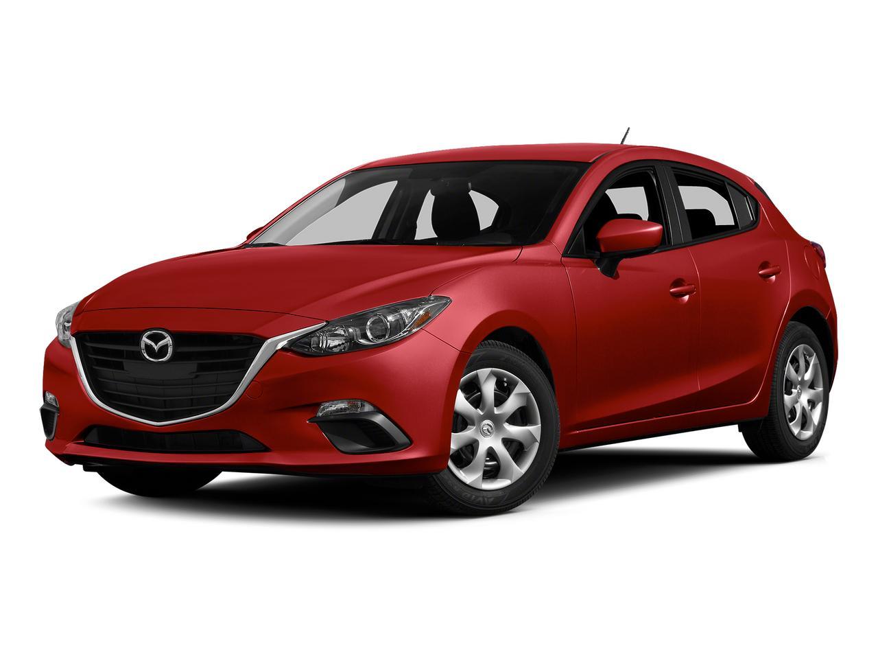 2015 Mazda Mazda3 Vehicle Photo in Corpus Christi, TX 78410-4506