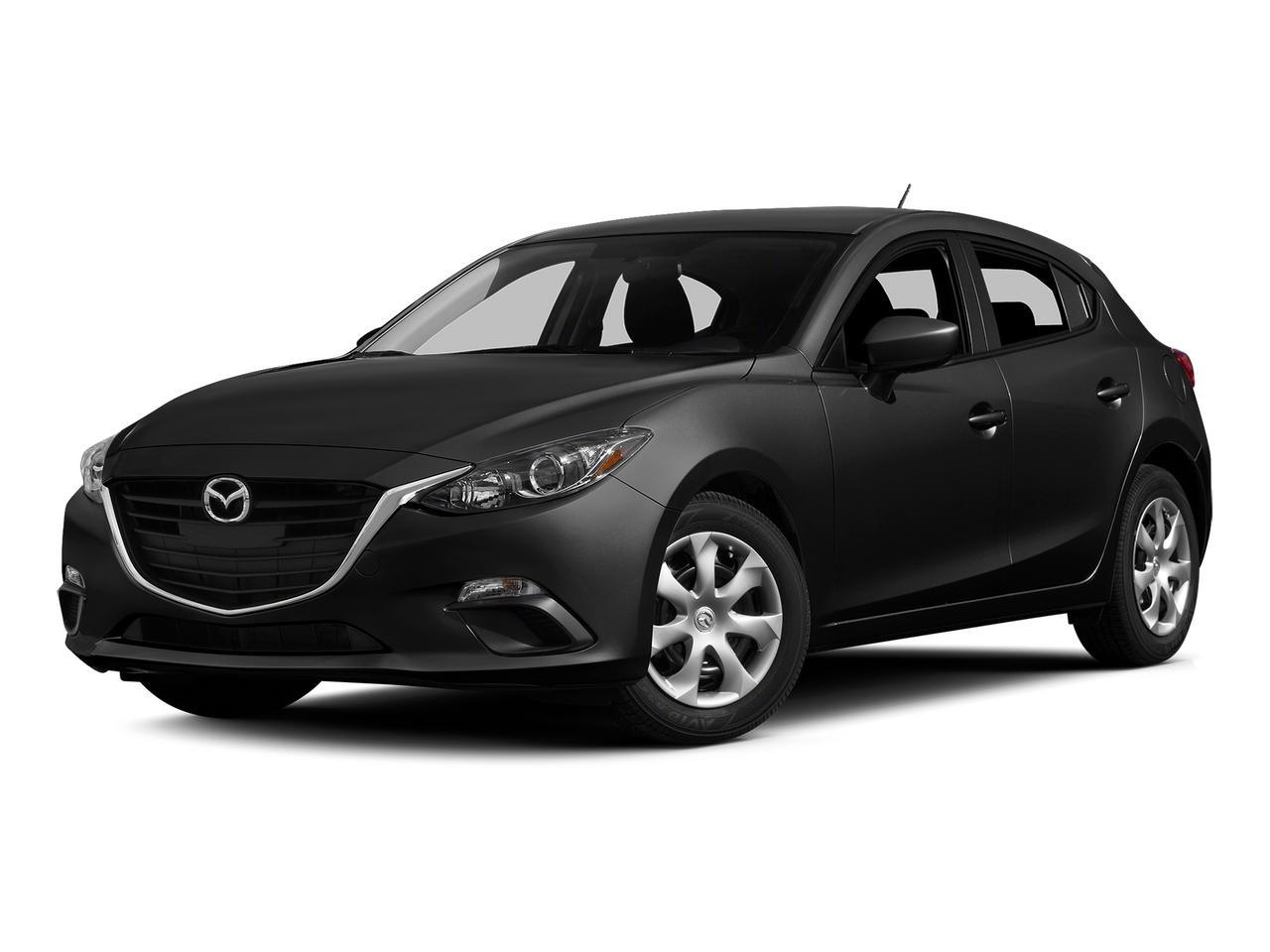 2015 Mazda Mazda3 Vehicle Photo in Killeen, TX 76541