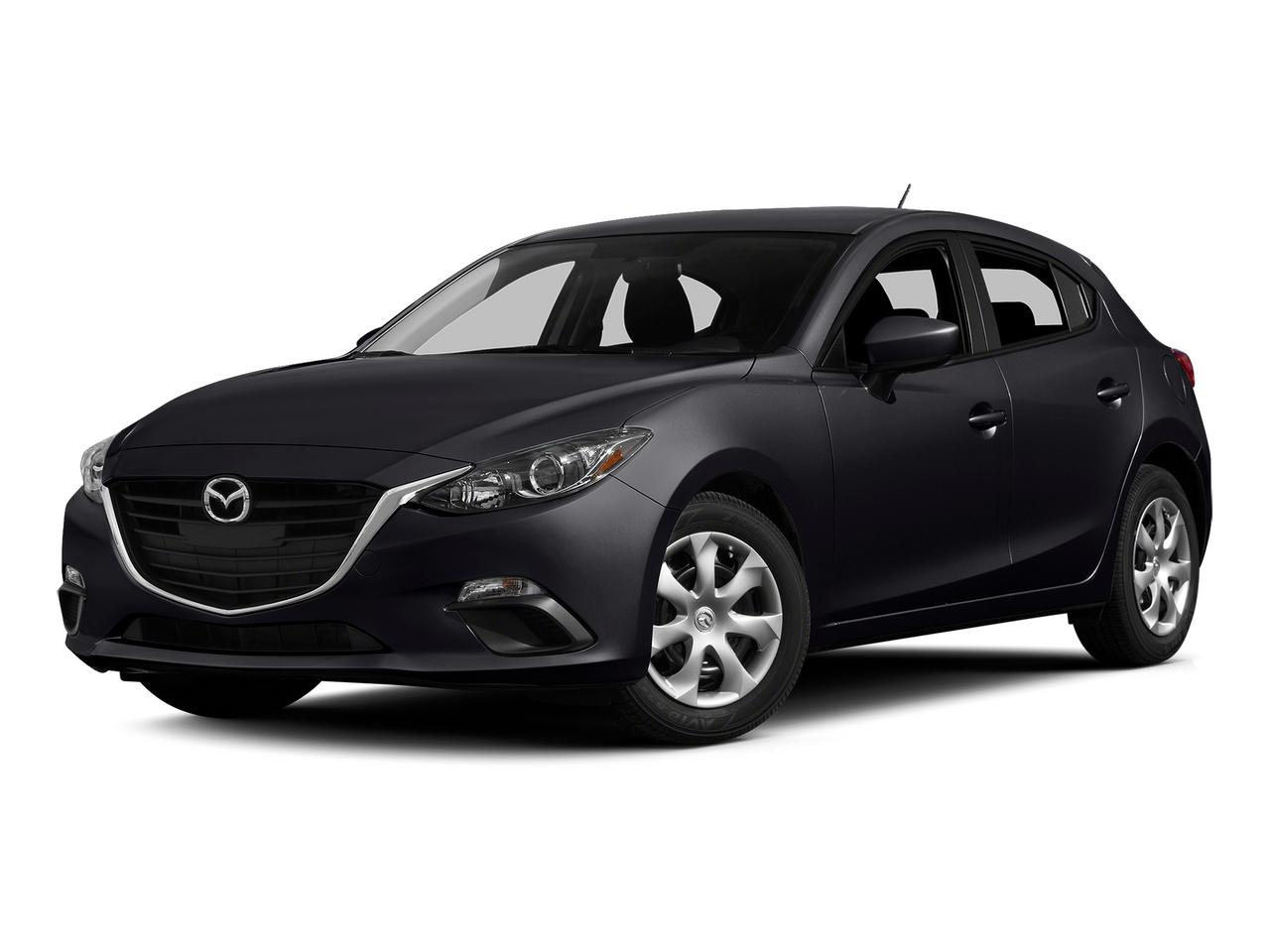 2015 Mazda Mazda3 Vehicle Photo in King George, VA 22485