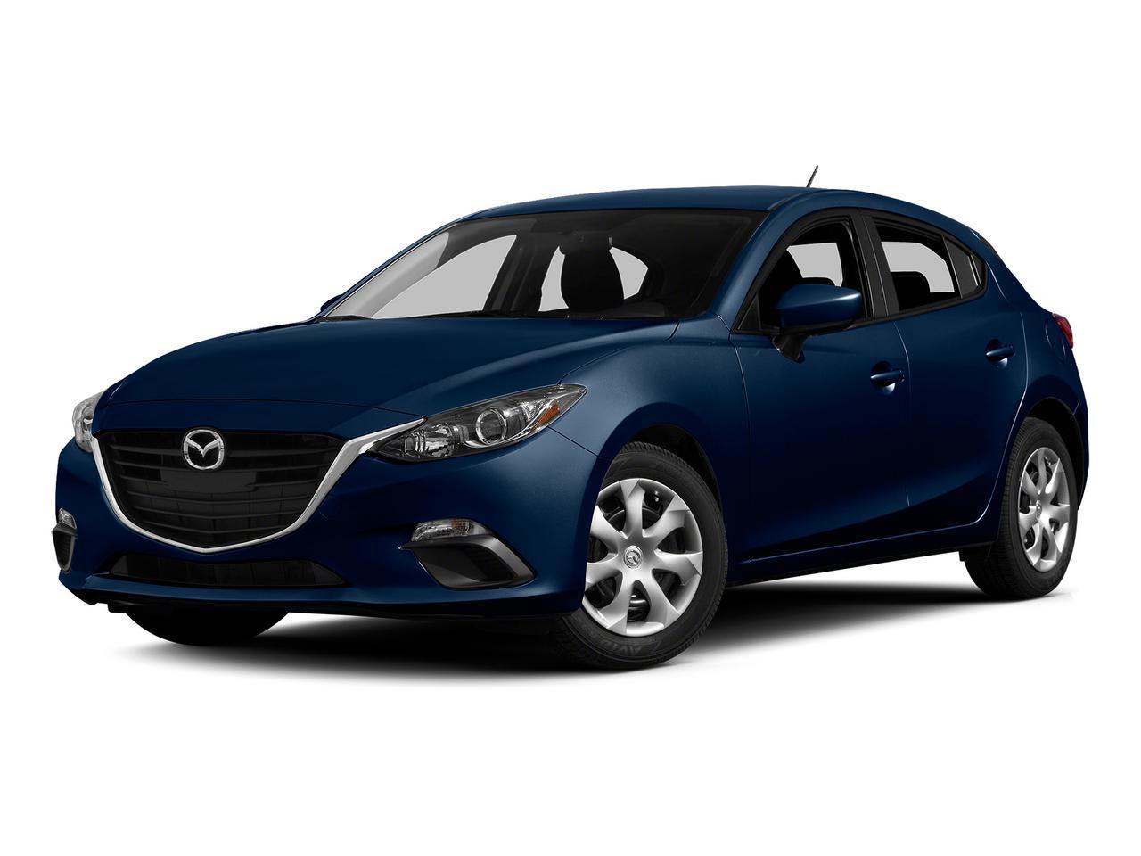 2015 Mazda Mazda3 Vehicle Photo in Mechanicsburg, PA 17055