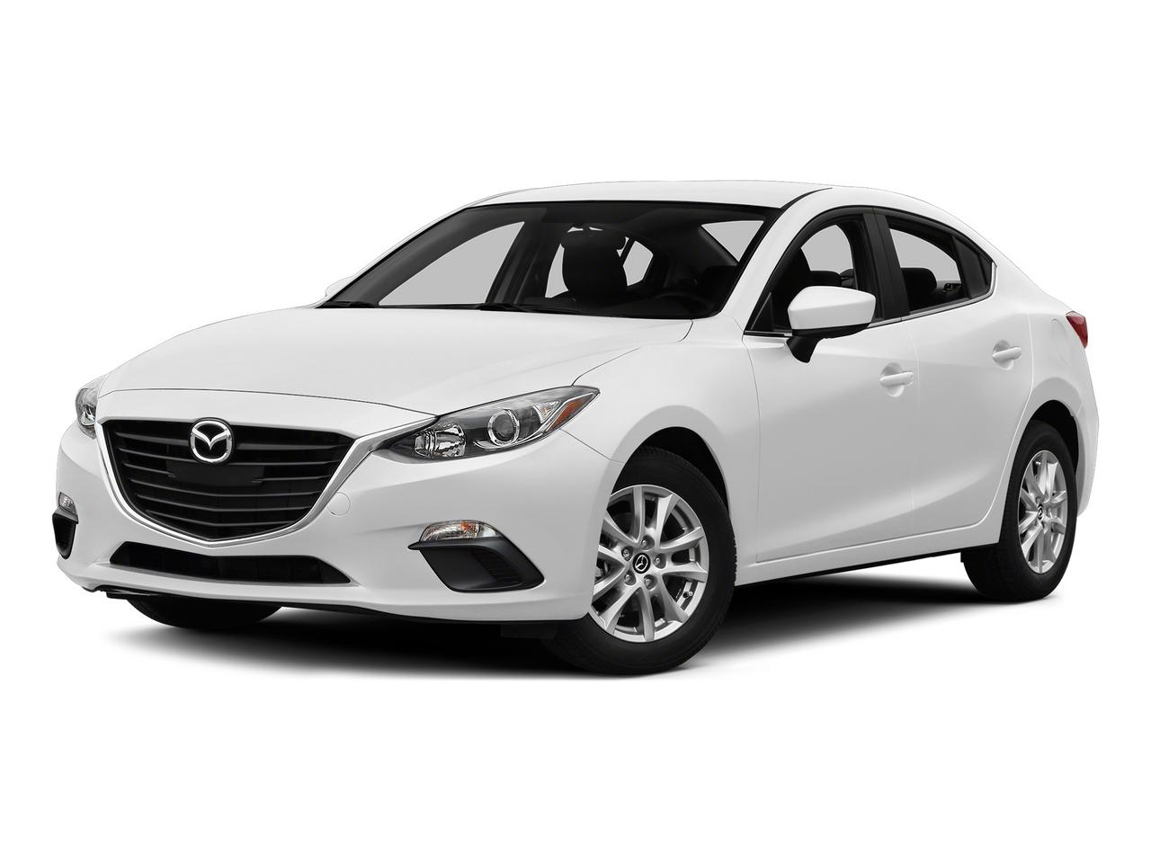 2015 Mazda Mazda3 Vehicle Photo in Austin, TX 78759