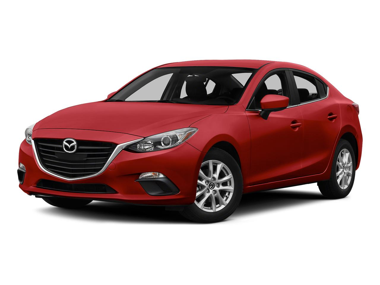 2015 Mazda Mazda3 Vehicle Photo in Bowie, MD 20716