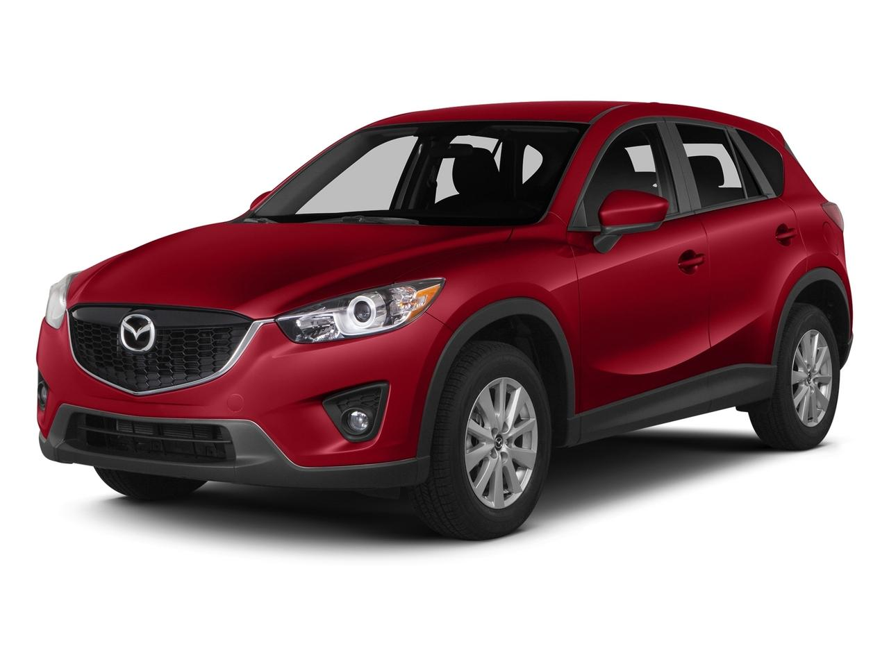 2015 Mazda CX-5 Vehicle Photo in Odessa, TX 79762