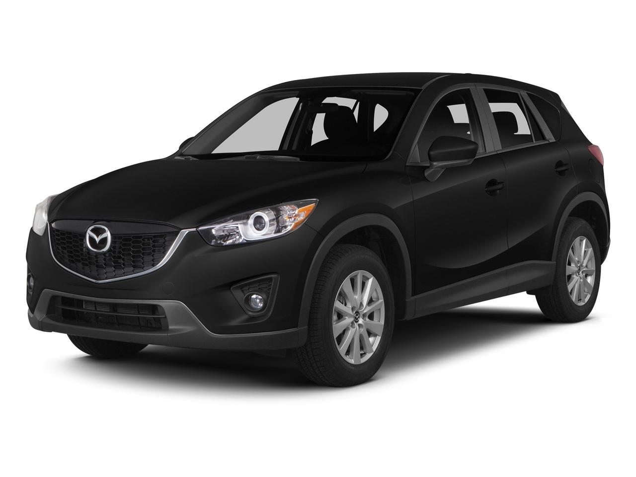 2015 Mazda CX-5 Vehicle Photo in Killeen, TX 76541