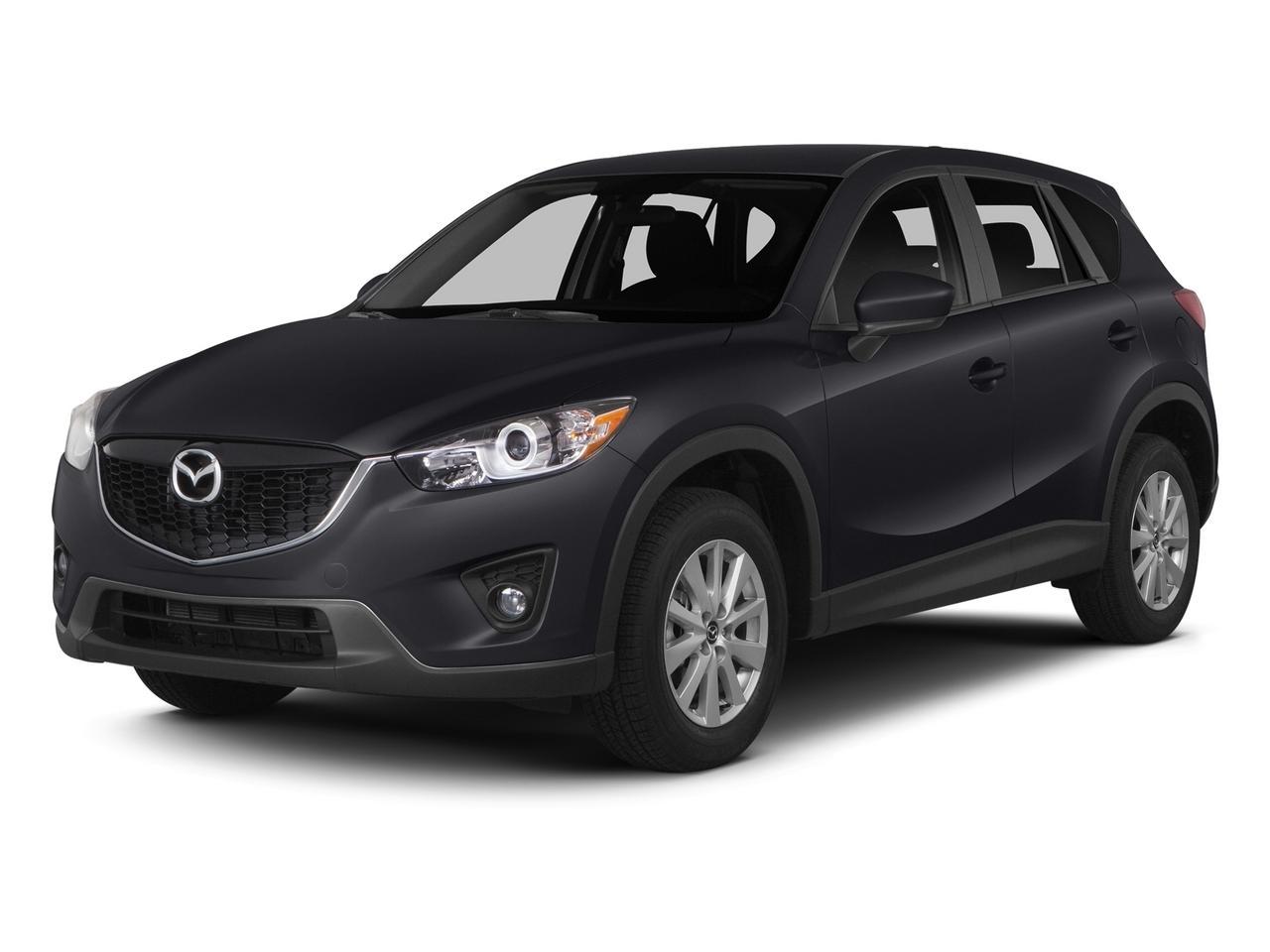 2015 Mazda CX-5 Vehicle Photo in Milford, OH 45150