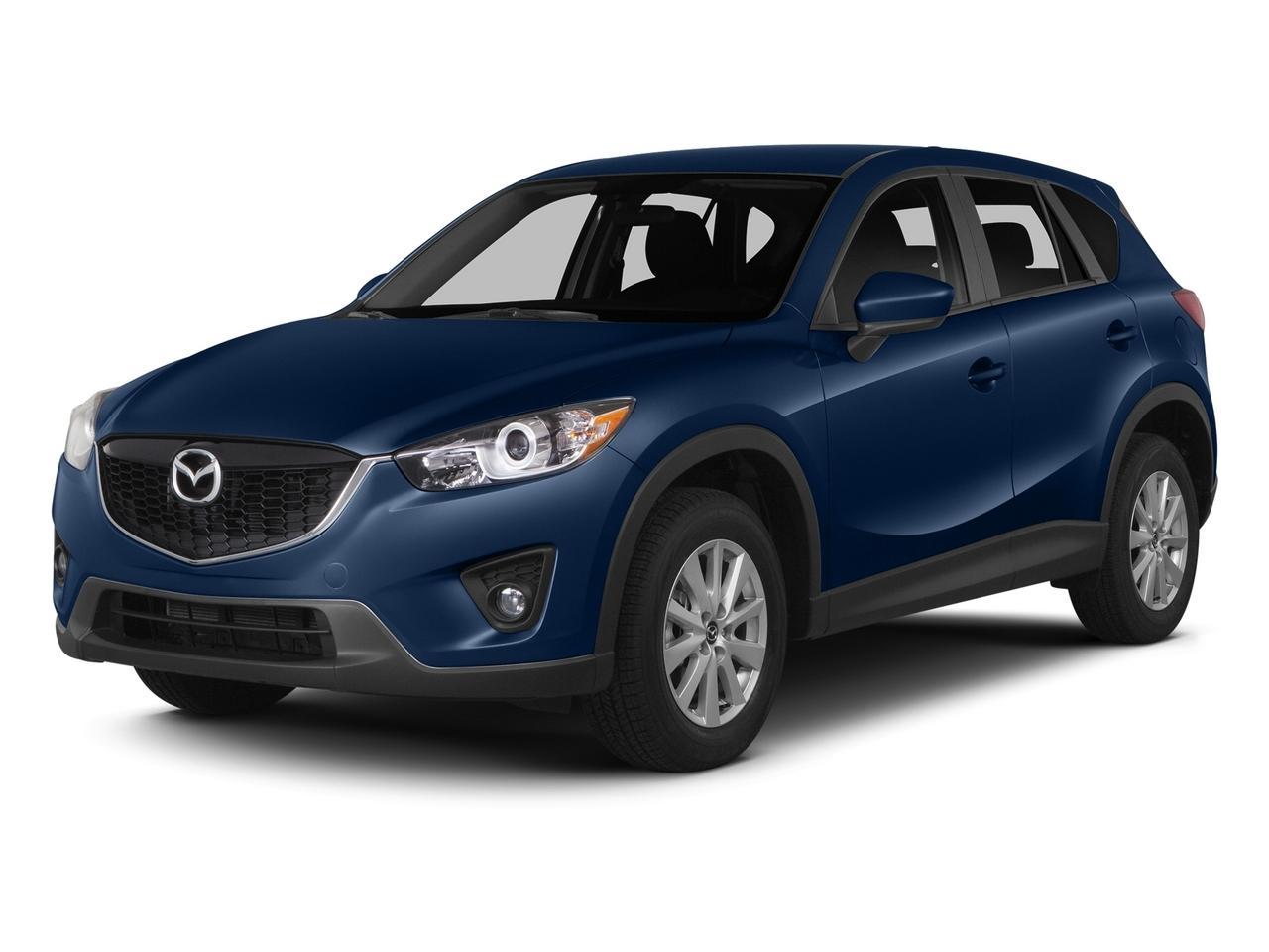 2015 Mazda CX-5 Vehicle Photo in Peoria, IL 61615