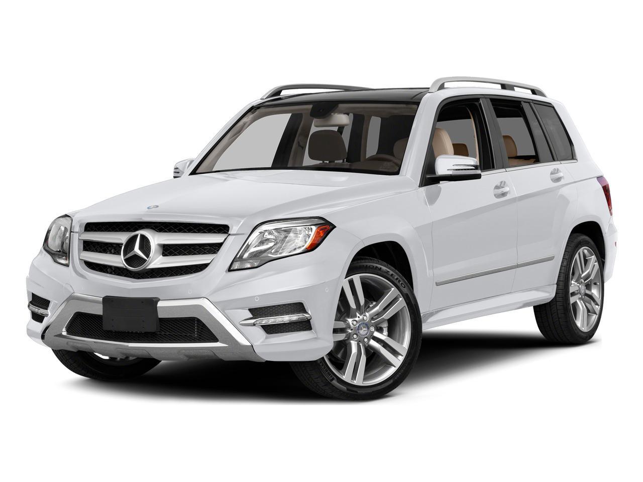 2015 Mercedes-Benz GLK-Class Vehicle Photo in Tulsa, OK 74133